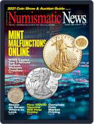 Numismatic News Magazine (Digital) Subscription December 1st, 2020 Issue