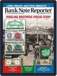 Banknote Reporter Magazine (Digital) Subscription November 1st, 2020 Issue