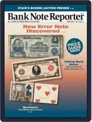 Banknote Reporter Magazine (Digital) Subscription April 1st, 2021 Issue