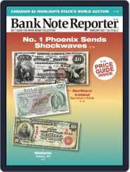 Banknote Reporter Magazine (Digital) Subscription February 1st, 2021 Issue