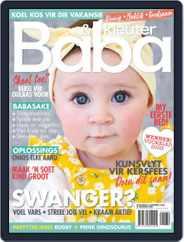 Baba & Kleuter Magazine (Digital) Subscription November 1st, 2020 Issue