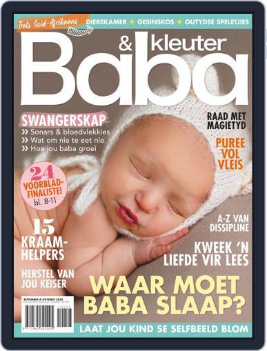 Baba & Kleuter Magazine (Digital) September 1st, 2020 Issue Cover