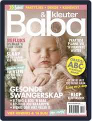Baba & Kleuter Magazine (Digital) Subscription June 1st, 2021 Issue