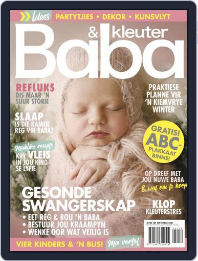 Baba & Kleuter Magazine (Digital) June 1st, 2021 Issue Cover