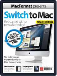 Switch to Mac Magazine (Digital) Subscription January 1st, 2013 Issue