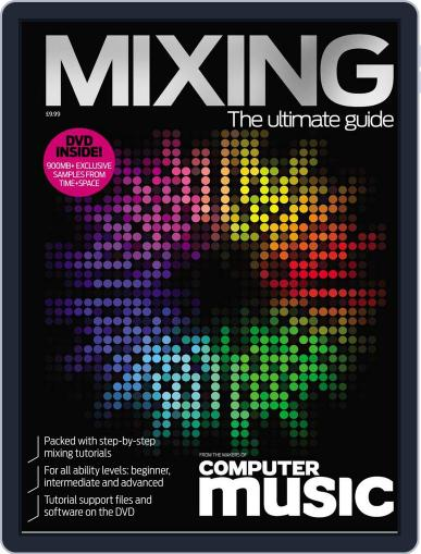 The Ultimate Guide to Mixing Magazine (Digital) June 2nd, 2011 Issue Cover