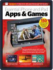 Apps + Games for iPhone and iPad Magazine (Digital) Subscription May 14th, 2013 Issue