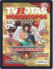 Tv Notas Horóscopos Magazine (Digital) Subscription November 12th, 2019 Issue