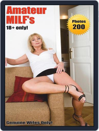 MILFs Adult Photo