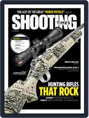 Shooting Times Magazine (Digital) Subscription November 1st, 2020 Issue