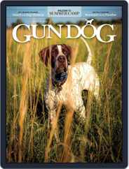 Gun Dog Magazine (Digital) Subscription June 1st, 2021 Issue