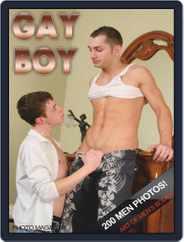 Gay Boys Adult Photo Magazine (Digital) Subscription July 14th, 2021 Issue