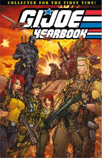 G.I. Joe: Classics Magazine (Digital) December 1st, 2012 Issue Cover