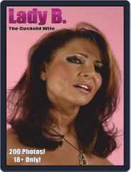 Lady Barbara Adult Photo Magazine (Digital) Subscription April 17th, 2021 Issue