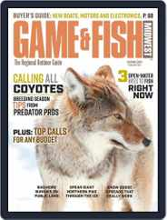 Game & Fish Midwest Magazine (Digital) Subscription February 1st, 2021 Issue