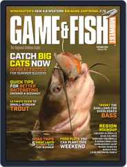 Game & Fish Midwest Magazine (Digital) Subscription June 1st, 2021 Issue