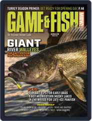 Game & Fish Midwest Magazine (Digital) Subscription March 1st, 2021 Issue