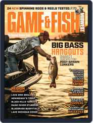 Game & Fish Midwest Magazine (Digital) Subscription May 1st, 2021 Issue