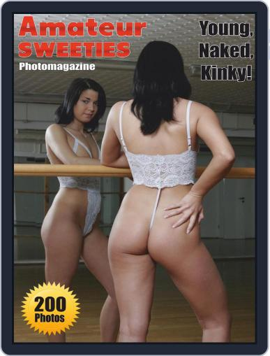 Sexy Sweeties Adult Photo Magazine (Digital) April 15th, 2021 Issue Cover