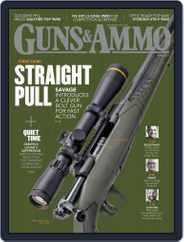 Guns & Ammo Magazine (Digital) Subscription April 1st, 2021 Issue