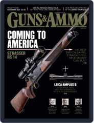 Guns & Ammo Magazine (Digital) Subscription June 1st, 2021 Issue