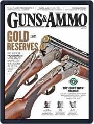 Guns & Ammo Magazine (Digital) Subscription May 1st, 2021 Issue