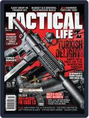 Tactical Life Magazine (Digital) Subscription March 1st, 2021 Issue