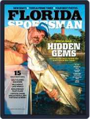 Florida Sportsman Magazine (Digital) Subscription August 1st, 2020 Issue