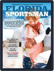 Florida Sportsman Magazine (Digital) Subscription June 1st, 2021 Issue