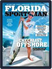 Florida Sportsman Magazine (Digital) Subscription March 1st, 2021 Issue