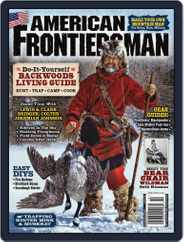 American Frontiersman Magazine (Digital) Subscription December 1st, 2020 Issue