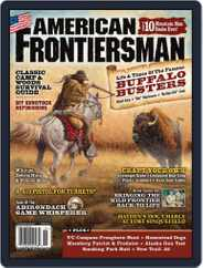 American Frontiersman Magazine (Digital) Subscription March 1st, 2021 Issue