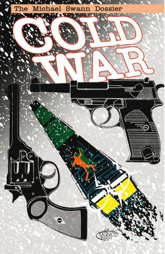 Cold War Magazine (Digital) May 1st, 2012 Issue Cover