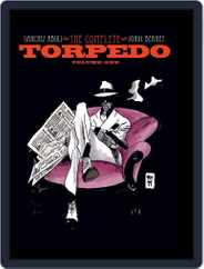 Torpedo, Vol. 1 Magazine (Digital) Subscription November 1st, 2012 Issue