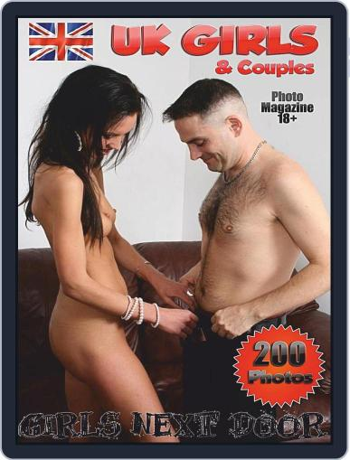 UK Amateurs Adult Photo Magazine (Digital) December 18th, 2020 Issue Cover