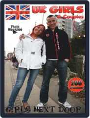UK Amateurs Adult Photo Magazine (Digital) Subscription April 15th, 2021 Issue