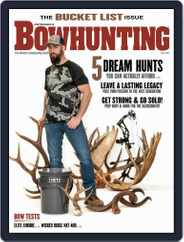 Petersen's Bowhunting Magazine (Digital) Subscription July 1st, 2021 Issue