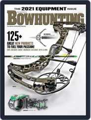 Petersen's Bowhunting Magazine (Digital) Subscription March 1st, 2021 Issue