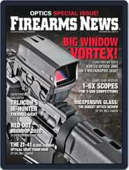 Firearms News Magazine (Digital) Subscription September 15th, 2020 Issue