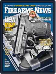 Firearms News Magazine (Digital) Subscription June 15th, 2021 Issue