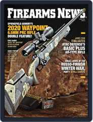 Firearms News Magazine (Digital) Subscription March 1st, 2021 Issue