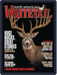 North American Whitetail Magazine (Digital) Subscription December 1st, 2020 Issue
