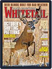 North American Whitetail Magazine (Digital) Subscription October 1st, 2020 Issue
