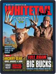 North American Whitetail Magazine (Digital) Subscription August 1st, 2021 Issue