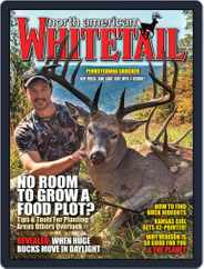 North American Whitetail Magazine (Digital) Subscription February 1st, 2021 Issue