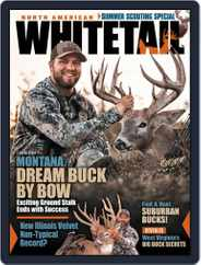 North American Whitetail Magazine (Digital) Subscription July 1st, 2021 Issue