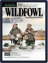 Wildfowl Magazine (Digital) Subscription October 1st, 2020 Issue