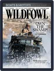 Wildfowl Magazine (Digital) Subscription June 1st, 2021 Issue