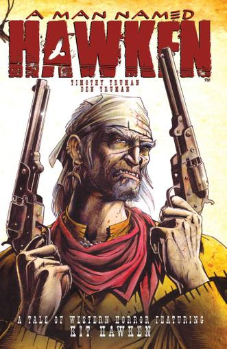 Hawken December 1st, 2012 Digital Back Issue Cover