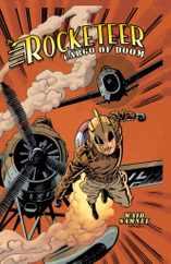 Rocketeer: Cargo of Doom Magazine (Digital) Subscription April 1st, 2013 Issue